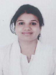 Advocates & Lawyers in Mumbai - Advocate Riddhi Shah