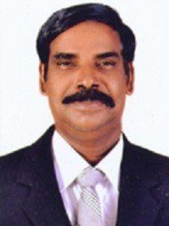 One of the best Advocates & Lawyers in Hyderabad - Advocate A Manavalan
