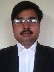 Advocates & Lawyers in Lucknow - Advocate Sumit Srivastava