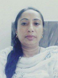 One of the best Advocates & Lawyers in Ghaziabad - Advocate Mamta Gandhi Sabberwal