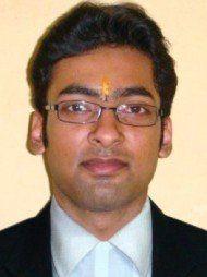 One of the best Advocates & Lawyers in Noida - Advocate Atit Jain