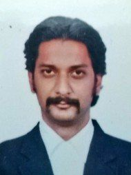 One of the best Advocates & Lawyers in Pune - Advocate Rohit Shaligram