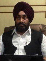 Advocates & Lawyers in Ludhiana - Advocate Iqbal Singh