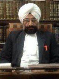 Advocates & Lawyers in Chandigarh - Advocate Jagjit Singh