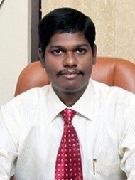 One of the best Advocates & Lawyers in Pondicherry - Advocate V.M.Parthasarathy