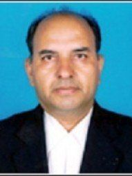 One of the best Advocates & Lawyers in Jaipur - Advocate D P Sharma