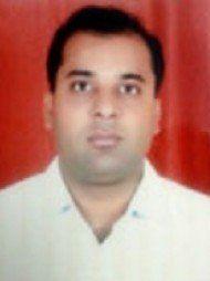 One of the best Advocates & Lawyers in Jaipur - Advocate Pradeep Kumar Gupta