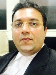 Advocates & Lawyers in Mumbai - Advocate Siddhartha Shah