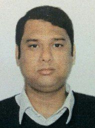 Advocates & Lawyers in Delhi - Advocate Neelesh Sinha