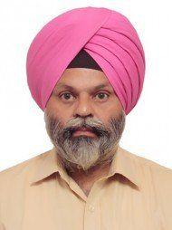 Advocates & Lawyers in Jalandhar - Advocate Manpreet Singh Sood