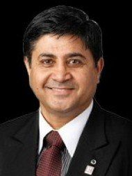 One of the best Advocates & Lawyers in Ontario-Canada - Advocate Deepak Mehra