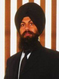 Advocates & Lawyers in Ludhiana - Advocate Jagdeep Pal Singh Randhawa