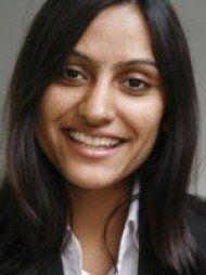 Advocates & Lawyers in Panchkula - Advocate Shaveta Chaudhary