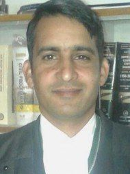 One of the best Advocates & Lawyers in Jaipur - Advocate Shyam Pareek