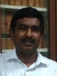 One of the best Advocates & Lawyers in Chennai - Advocate S.Ezhil Raj