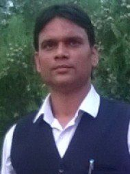 Advocates & Lawyers in Delhi - Advocate Jitesh Kumar Singh