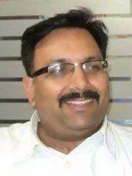 One of the best Advocates & Lawyers in Jammu - Advocate Dewakar Sharma