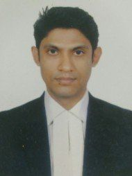 One of the best Advocates & Lawyers in Delhi - Advocate Saurabh Banerjee