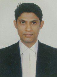 Advocates & Lawyers in Delhi - Advocate Saurabh Banerjee