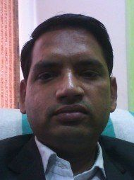 Advocates & Lawyers in Delhi - Advocate Jitendra Kumar Kalsan