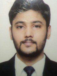 Advocates & Lawyers in Delhi - Advocate Shivendra Shivam Singh Rathore