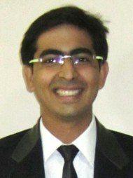 Advocates & Lawyers in Noida - Advocate Sunny Chawla