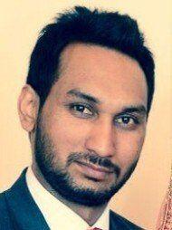 Advocates & Lawyers in Chandigarh - Advocate Gurmeet Singh Saini