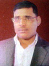 Advocates & Lawyers in Jaipur - Advocate Girdhari Singh Dhaked
