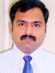 Advocates & Lawyers in Jaipur - Advocate Kuldeep Sharma
