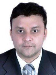 Advocates & Lawyers in Delhi - Advocate Saugata Nath Mitra