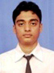 Advocates & Lawyers in Kolkata - Advocate Ritesh Kumar Prasad