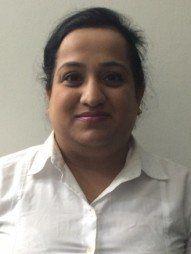 One of the best Advocates & Lawyers in Delhi - Advocate Prabhjyoti Kaur Chadha