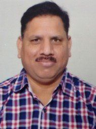 One of the best Advocates & Lawyers in Jaipur - Advocate Rajeev Singhal