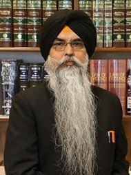 One of the best Advocates & Lawyers in Chandigarh - Advocate Navkiran Singh