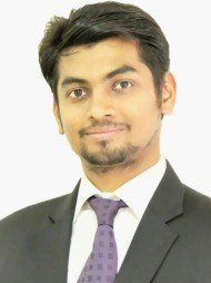 Advocates & Lawyers in Allahabad - Advocate Animesh B.M. Tripathi