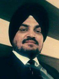 Advocates & Lawyers in Chandigarh - Advocate F.S Dhiman