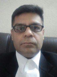 Advocates & Lawyers in Chandigarh - Advocate Ankit Parti