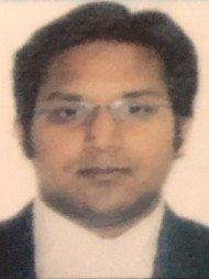 One of the best Advocates & Lawyers in Delhi - Advocate Rahul Arya