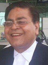 One of the best Advocates & Lawyers in Ranchi - Advocate Rajeeva Sharma