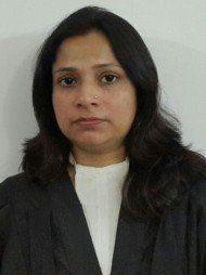 Advocates & Lawyers in Lucknow - Advocate Jaishree Singh
