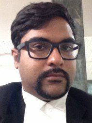 Advocates & Lawyers in Delhi - Advocate Rohitendra Chandra Deb