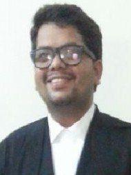 Advocates & Lawyers in Ahmedabad - Advocate Sahil B Trivedi