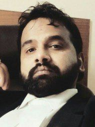 One of the best Advocates & Lawyers in Noida - Advocate Maneesh Pathak