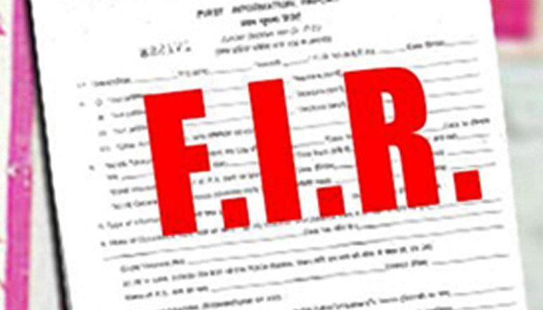 How To File A Criminal Complaint Case Criminal Law Guide