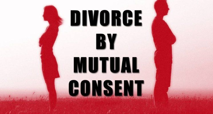 Mutual Divorce