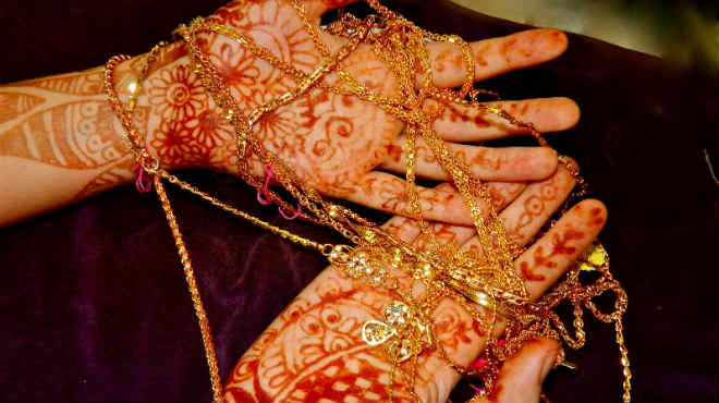 Anti- Dowry Laws