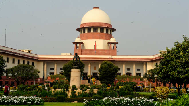 PIL in SC for minority status for Hindus