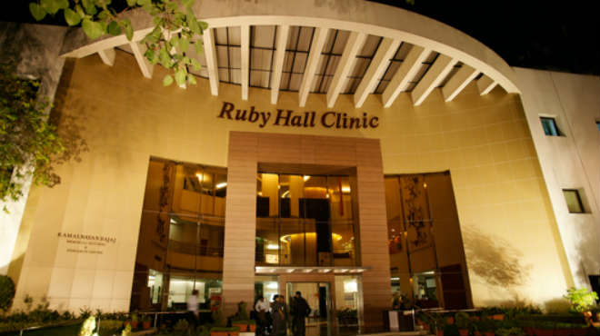 Medical Negligence by Ruby Hall Clinic