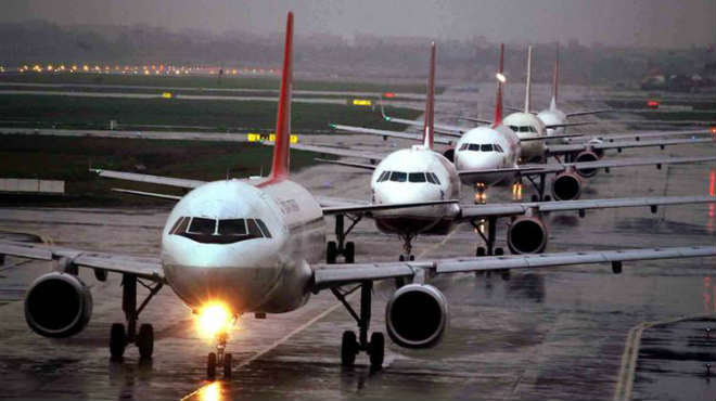 denial of boarding by airlines