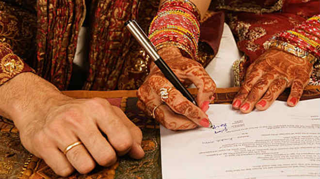 Image result for special marriage act